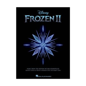 Frozen II | Klarinett