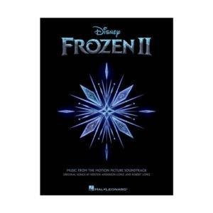 Frozen II | Altsax