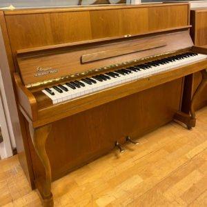 Piano Nordiska Classica | Valnöt