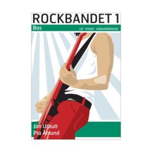 Rockbandet 1 | Separata böcker