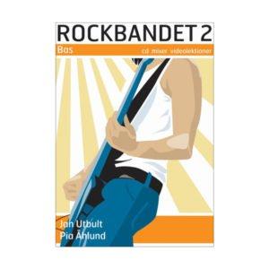 Rockbandet 2 | Separata böcker