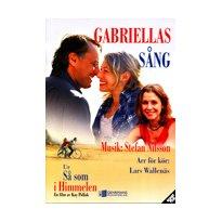 Gabriellas sång | SATB & Piano