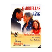 Gabriellas sång | Sång & Piano