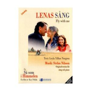 Lenas sång | Solosång och piano