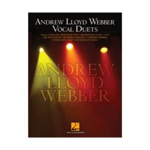 Vocal Duets | Andrew Lloyd Webber