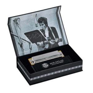 Hohner Signature Series | Bob Dylan