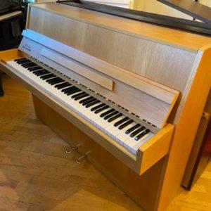 Piano Nordiska Futura | Ljus ek