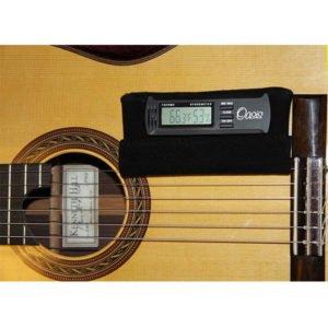 Oasis OH-20   Digital Hygrometer Holder for Guitars