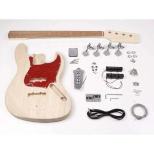 Boston JB-15 | J-Bass DIY Kit