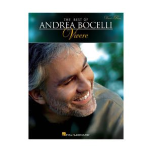 The Best of Andrea Bocelli | Vivere