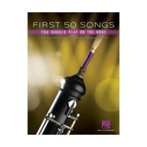 First 50 Songs You Should Play on Oboe