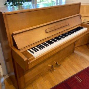Piano Yamaha P2 | Cherry