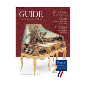 Guide to Early Keyboard Music | France 2