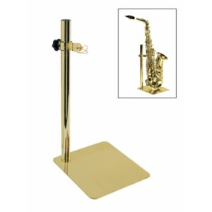 Boston DISX-20 | Saxophone Stand Gold