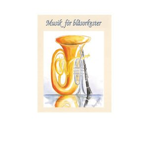 Pop & Rock - Blåsorkester