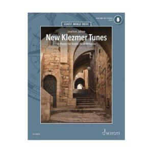 New Klezmer Tunes | Altblockflöjt
