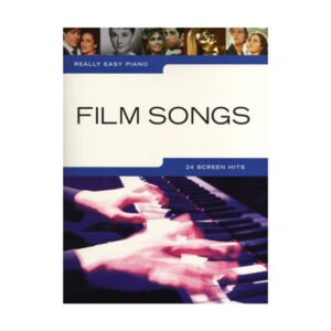 Really Easy Piano | Film Songs