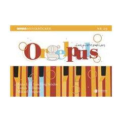 Orgelpuls Improvisation