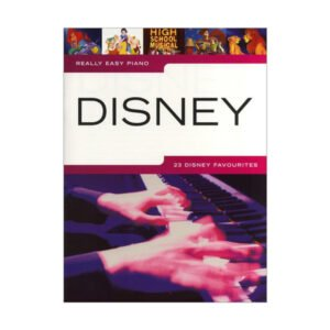 Really Easy Piano | Disney