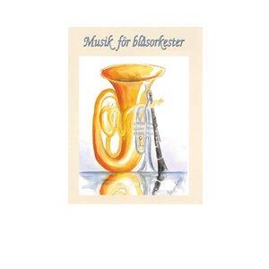 Film & Musical - Blåsorkester