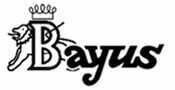 Bayus logo