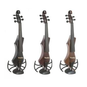 Gewa E-Violin | Novita 3.0 | 5-strängad