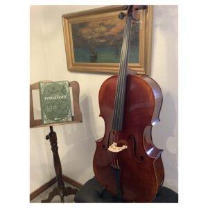 Cello | Meister 200