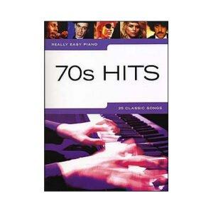 Really Easy Piano | 70s Hits