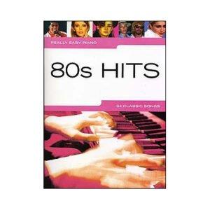 Really Easy Piano | 80s Hits