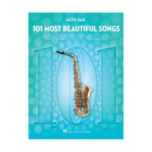 101 Most Beautiful Songs | Altsax