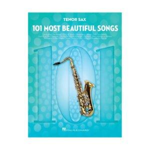 101 Most Beautiful Songs | Tenorsax