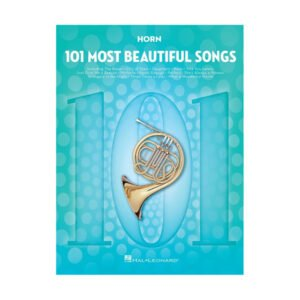 101 Most Beautiful Songs | Horn
