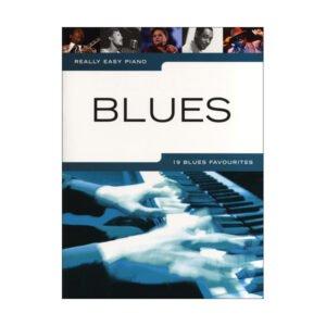 Really Easy Piano | Blues