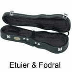 Etuier & Fodral