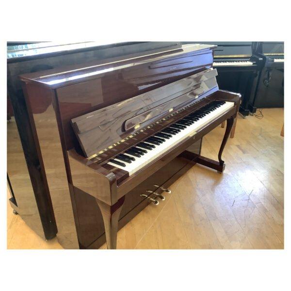 Piano Schimmel | Polerad mahogny - 2