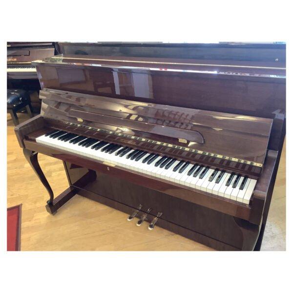 Piano Schimmel | Polerad mahogny - 3