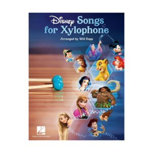 Disney Songs for Xylophone