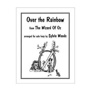 Over The Rainbow | Harpa