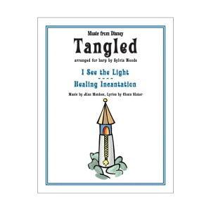 Tangled | Harpa