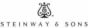 Steinway & Sons logotype