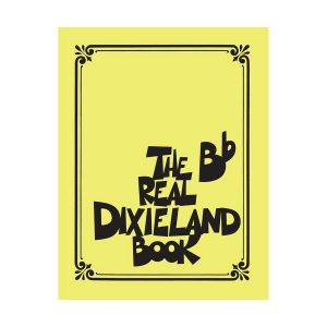 The Real Dixieland Book | Bb