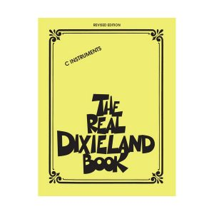 The Real Dixieland Book | C